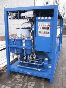UVR-450-16-unit