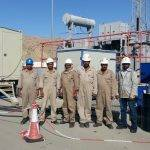 Atmospheric air drier 'Mohave Heat' commissioned in Oman