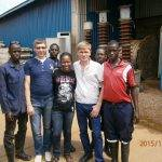 Successful commissioning in Uganda